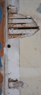 Nantucket Walls
