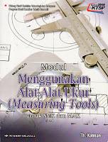 toko buku rahma: buku MODUL MENGGUNAKAN ALAT-ALAT UKUR (MEASURING TOOLS), pengarang katman, penerbit erlangga