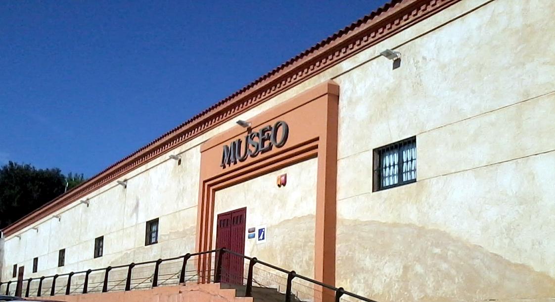 La buena pintura de paisaje en el Museo de Alcalá de Guadaíra