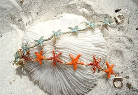 Starfish Beach Jewelry