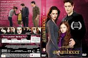 Capas De Filmes Tweet Essa Postagem Click (amanhecer parte capa junior dvds designer)