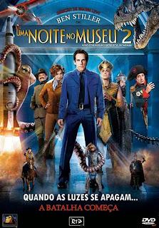 Assistir Uma Noite No Museu 2 Dublado Online HD