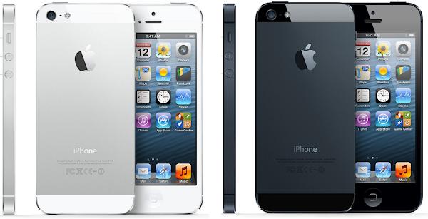 Beberapa Kelebihan iPhone 5 dibanding Smartphone Lain