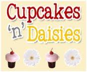 Cupcake n Daisies