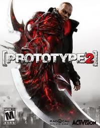 تحميل الاصدار الثانى من لعبة Prototype 2 كاملة للكمبيوتر مجاناً