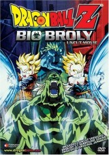Dragon Ball Z: El combate Final (1994)