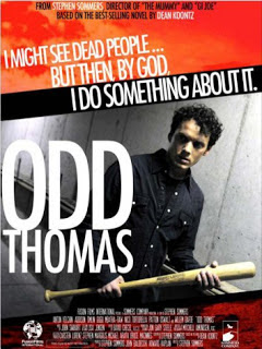 Assistir Odd Thomas Legendado Filme Online