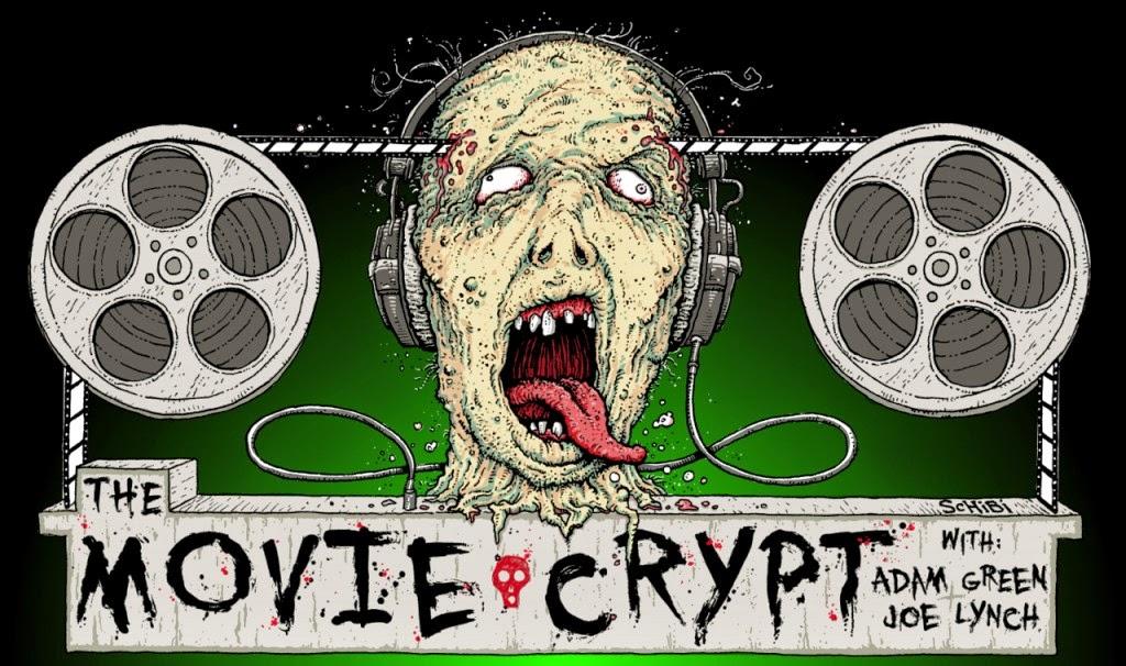 movie crypt adam green joe lynch