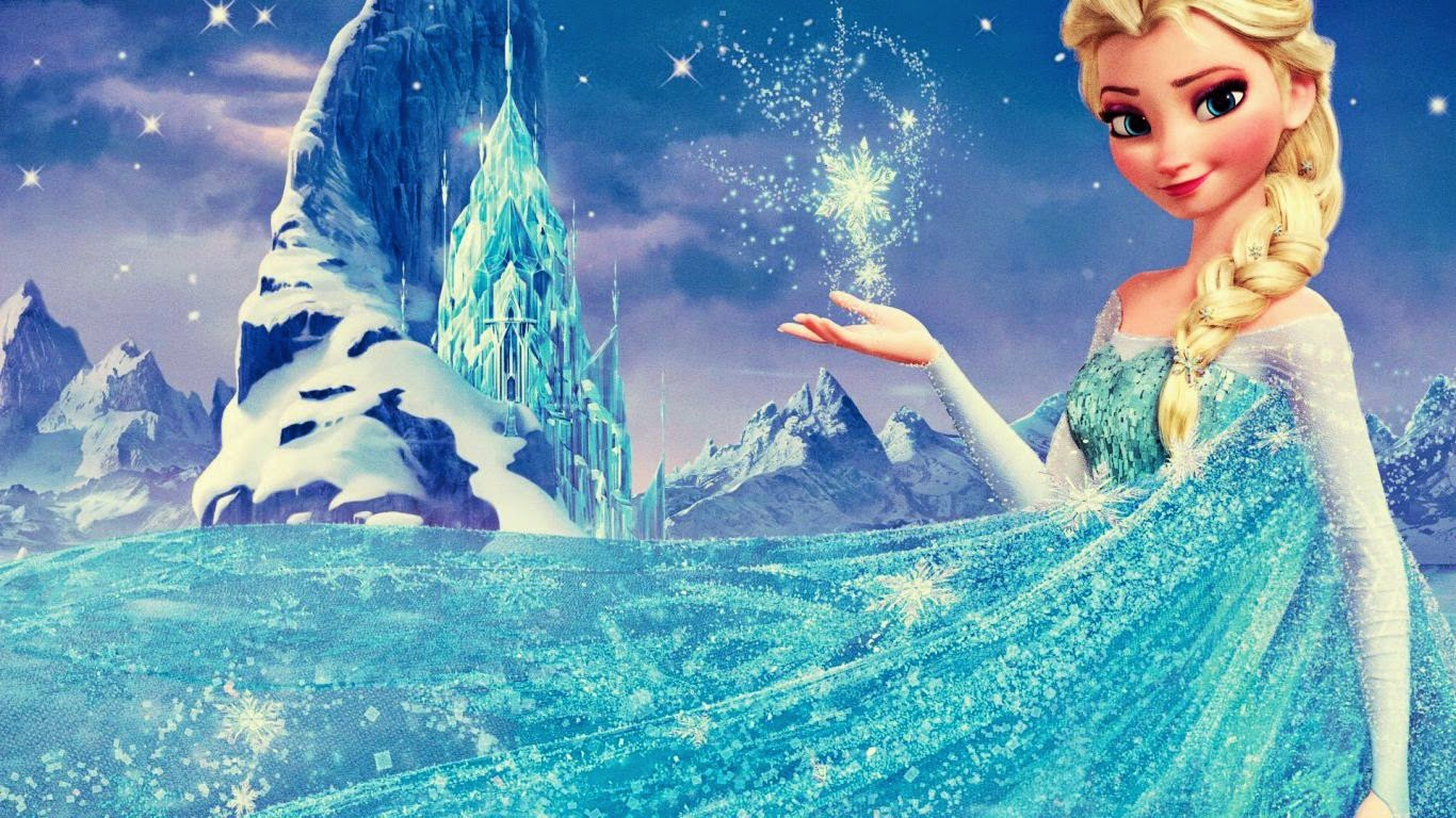 Frozen 2013 movie hd wallpapers - Frozen cartoon wallpaper ...
