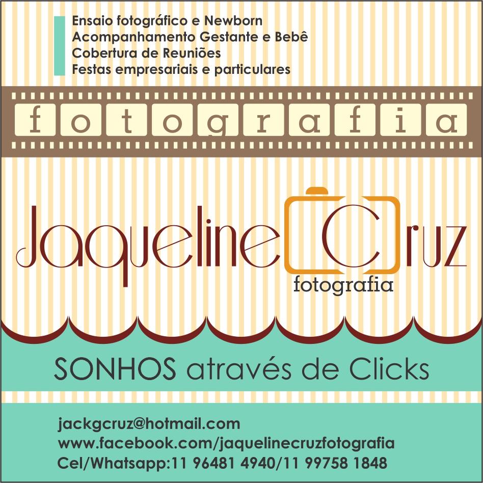 Jaque Cruz Fotografia