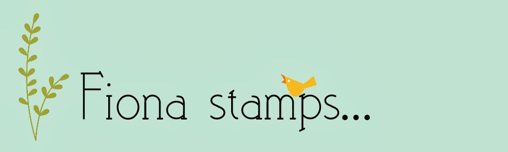 Fiona stamps ...