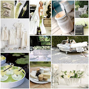 bryllups inspirasjon