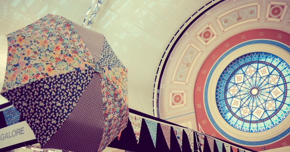 A handmade cottage: GIVEAWAY: Win 2 tickets to the 2014 Alexandra Palace Knit...