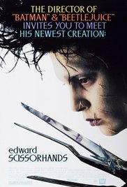 Watch Edward Scissorhands Online Free 1990 Putlocker