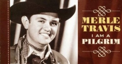Merle travis fat gal