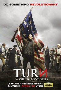 TURN - Season 2 / TURN: Washington's Spies - Season 2