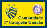 COMUNIDADE 1 CAMPEO GACHO