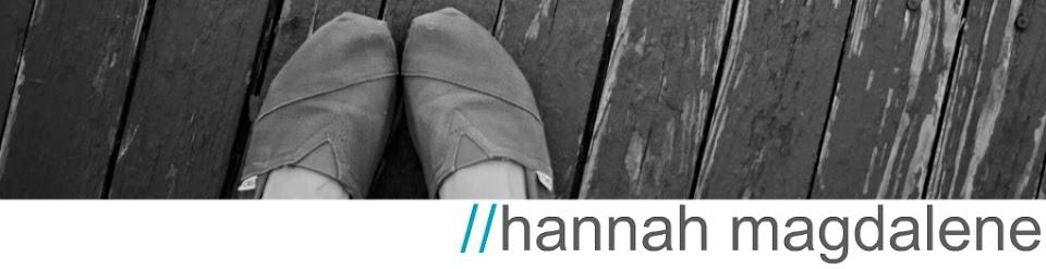 Hannah Magdalene