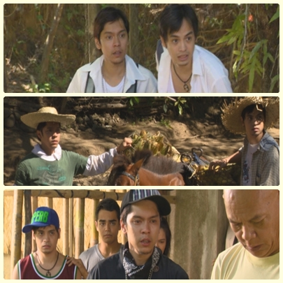Carlo Aquino Topbills MMK this July 20 with Lester Llansang and Bembol Roco