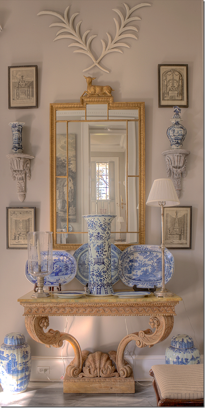 Chinoiserie Chic One Man S Folly