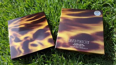 Laura Mercier Blush & Glow Radiant Face Trio Holiday 2015 www.modenmakeup.com