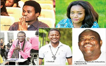 Nigerian Students On FG Scholarship In Russia Now Turned Into Beggers