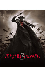 Jeepers Creepers 3 (2017) BDRip 1080p Latino AC3 5.1 / ingles DTS 5.1