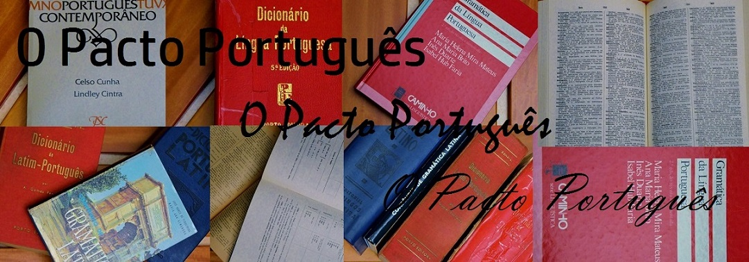 O Pacto Português