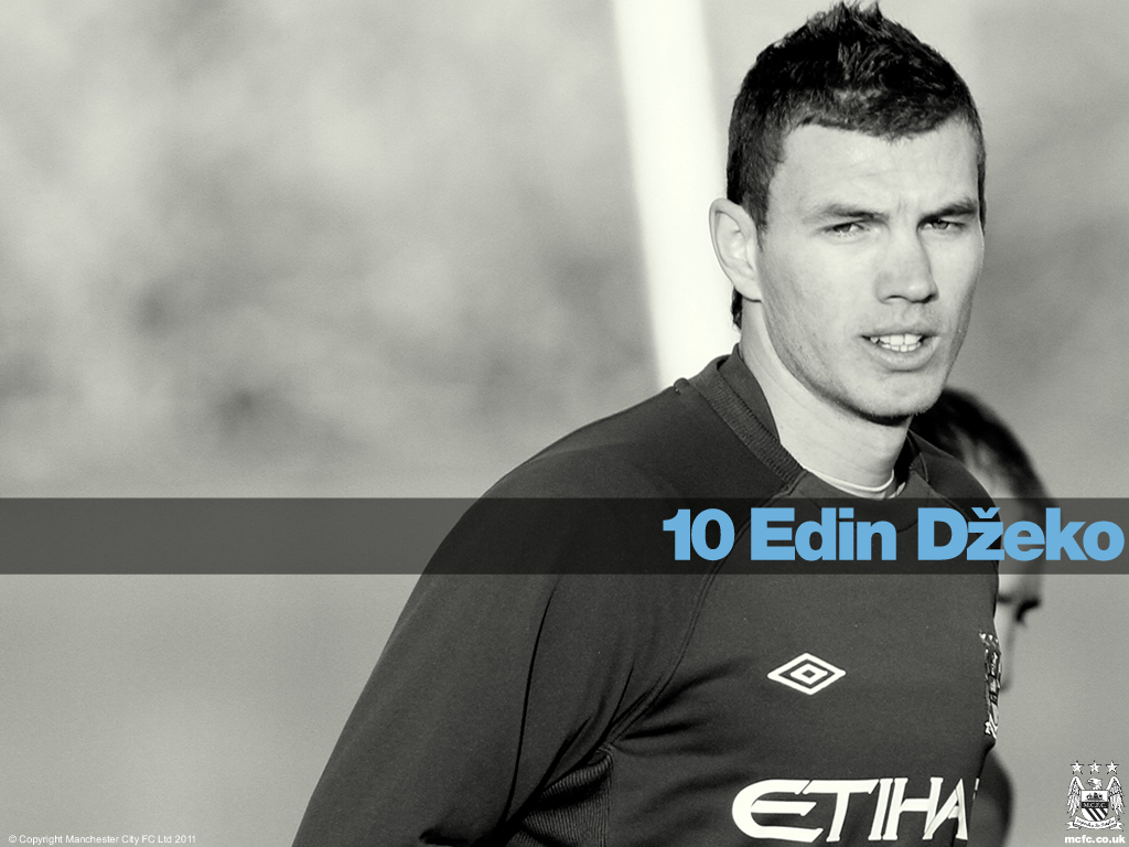 manhester city edin dzeko manhester city edin dzeko manhester city