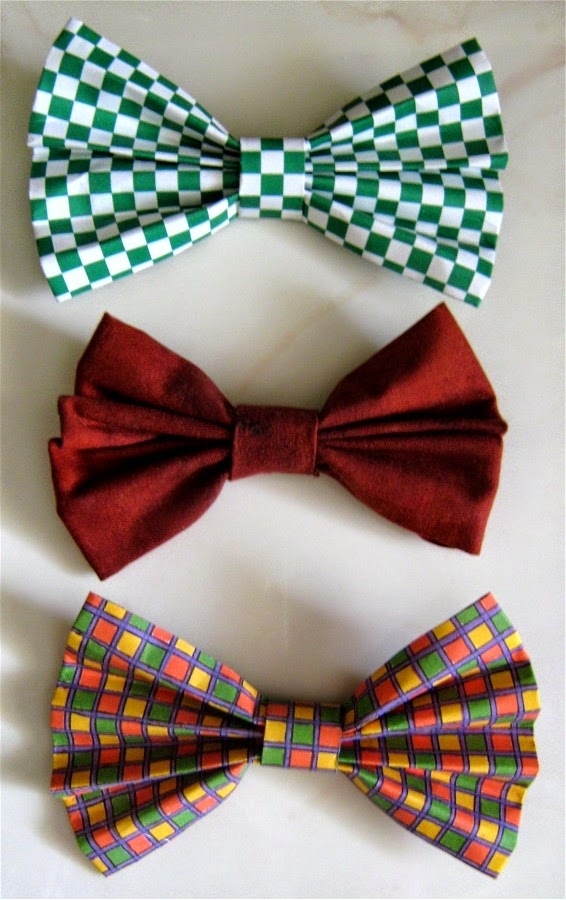 fathers day card bow tie