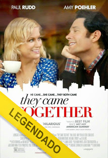 They Came Together – Legendado