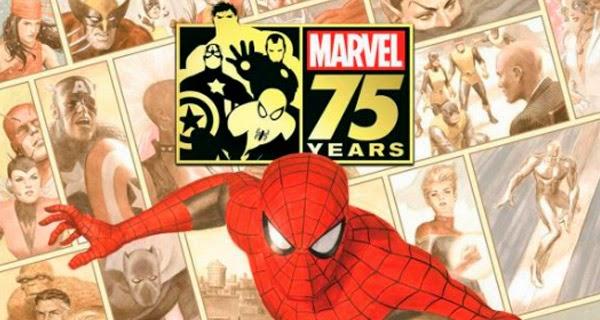 Los 10 Mejores cómics de Marvel en sus 75 años de historia según los lectores