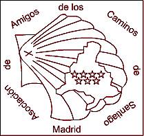 Asociación de Amigos del Camino de Santiago en Madrid