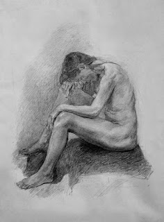 Mujeres Dibujos Artisticos
