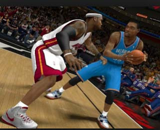 Free Download Games NBA 2K13 Full Version For PC