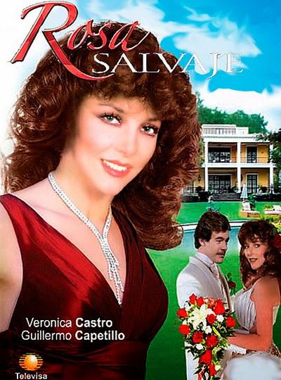 Rosa Salvaje 1988