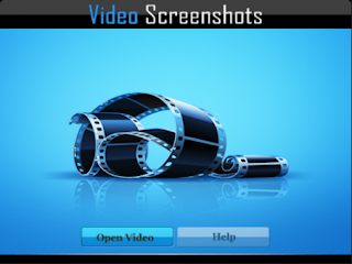 Video ScreenShots v1.2 BlackBerry