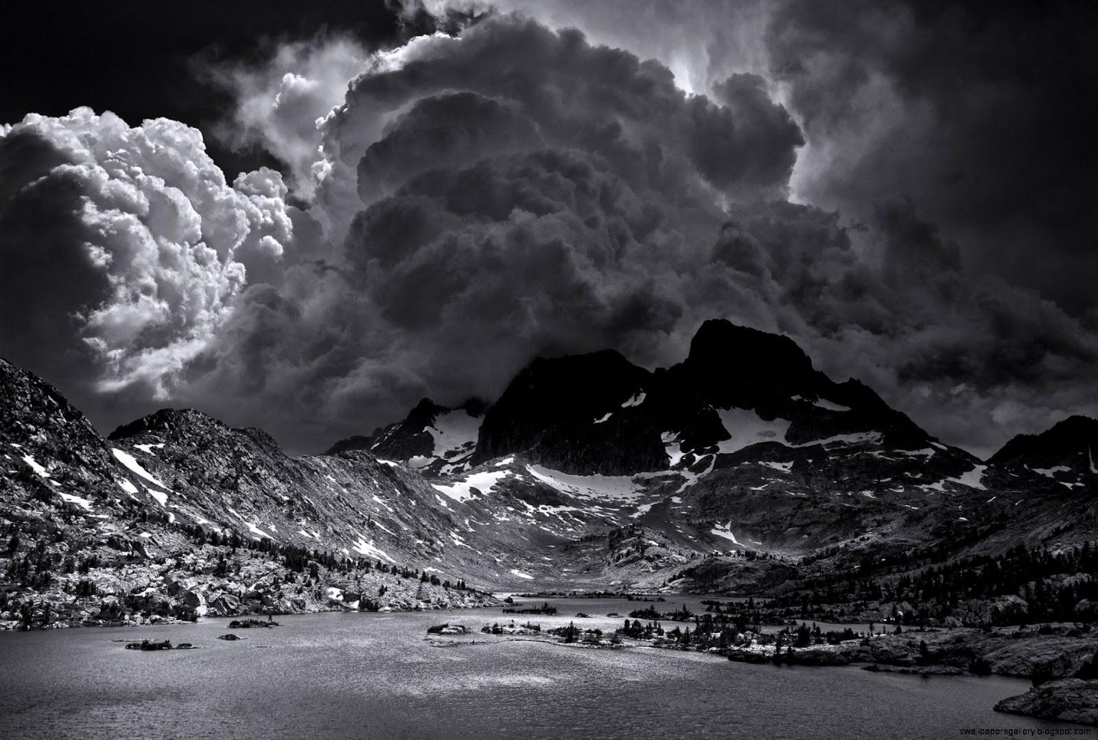 Ansel Adams Landscape Photography