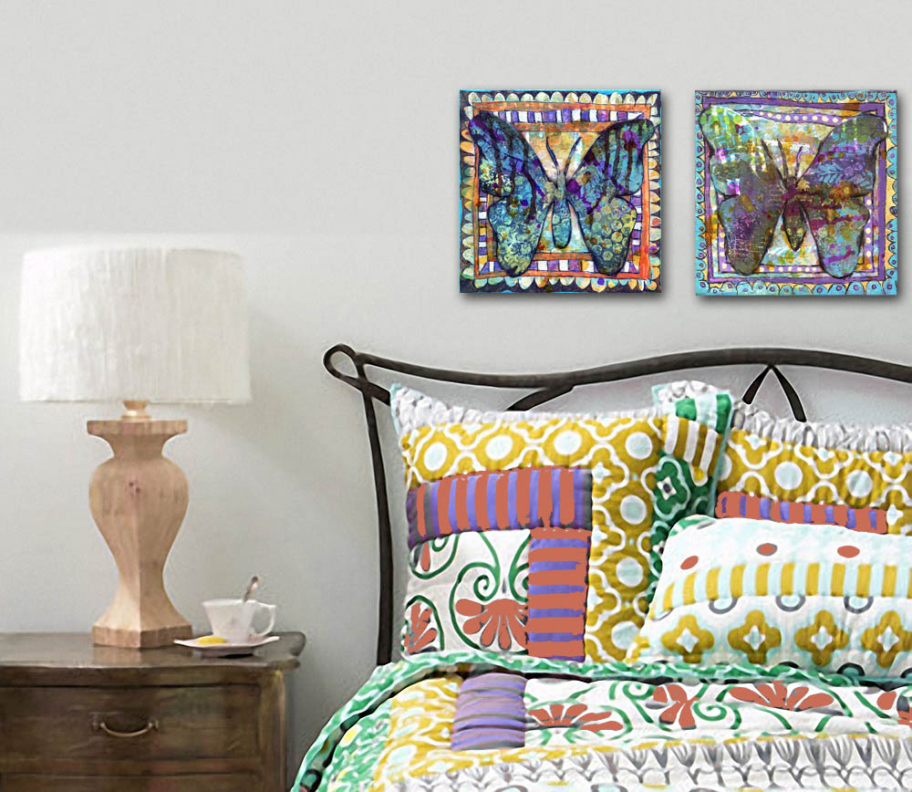 The Bad Mood Cure   Schulman Art Magical Bedroom Decorating Ideas Html on magical christmas decorating ideas, magical garden, magical bedroom lighting, magical bedroom themes, magical girls bedrooms, magical art,