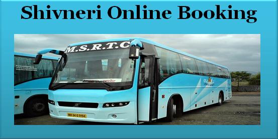 Shivneri Online Booking
