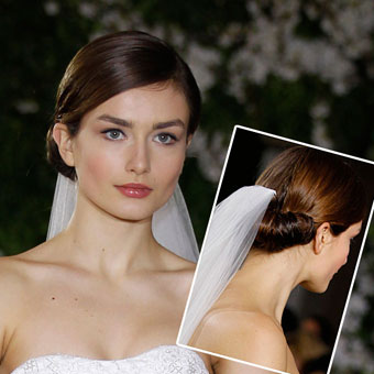 bridal runways