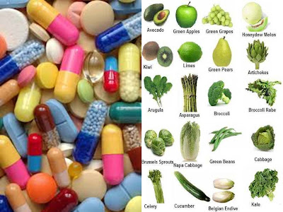 whole food nutrition vs vitamin supplements Some big news about vitamins not working -- and even causing harm -- has been all over the airways recently, so i reached out to t colin campbell, author of the new bestseller whole.