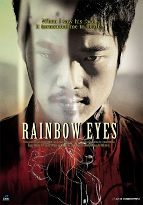 Filme Rainbow Eyes DVDRip RMVB Legendado