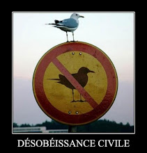 Désobeissons !