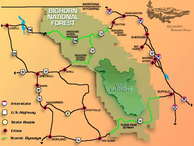 yellowstone national park united states map html with Bighorn Scenic Byway Wyoming 14 14a on Yellowstone National Park Yellowstone National Park also Map Of Interstate 80 also Lesson 12 Physical Maps in addition Bighorn Scenic Byway Wyoming 14 14a furthermore Viaje Mejores Parques Nacionales Estados Unidos.