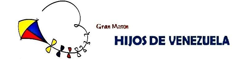 Mision Hijos venezuela