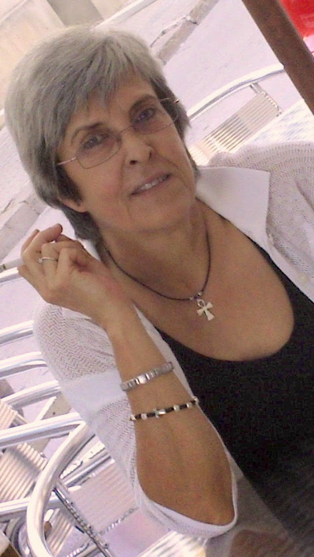 CICLO DE POESÍA INTERNACIONAL: SIN PELOS EN LA LENGUA, por Marlene Denís (Cuba)