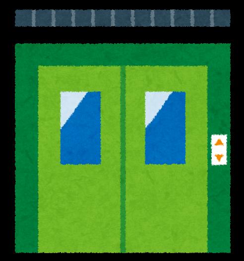 エレベーターのイラスト: 無料 ...