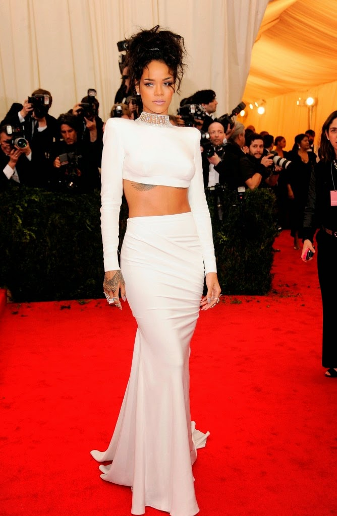 Rihanna Stella McCartney