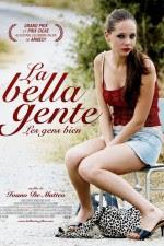 Watch La bella gente 2009 Megavideo Movie Online